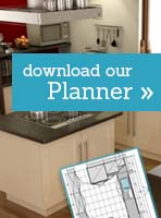 Download our Kitchen Planner